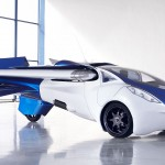 未来スゴイ!空飛ぶ車『エアロモービル』が2017年に発売開始!