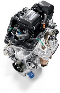 NBOXのエンジン