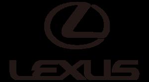 レクサスのロゴ