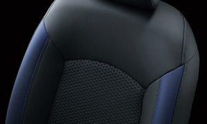 ブラックアロー専用シート(ジャカード織物/合皮)