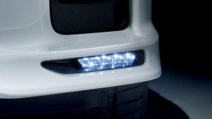 専用LEDイルミネーションビーム