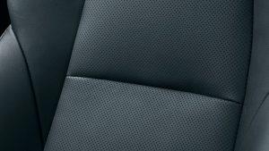 シート表皮:合成皮革